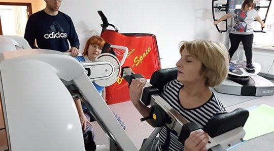 Центры Для Похудения Хабаровск. Сеть фитнес клубов для женщин: Тонус-Клуб